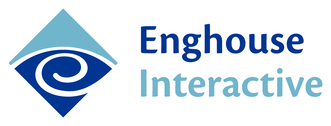 Logo Enghouse Interactive